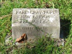 Earl Gray Pope