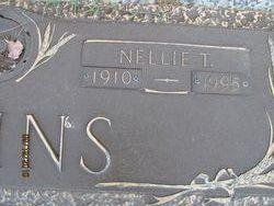 Nellie Gray <I>Tolbert</I> Akins
