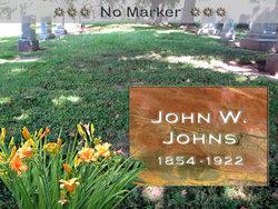 John W. Johns