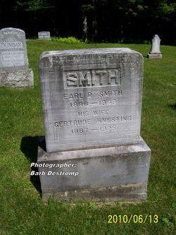 Earl Richard Smith