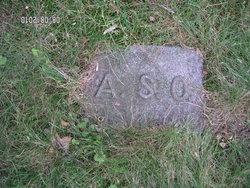 Alfred Smith Osborne