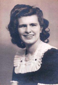 Virginia Bessie <I>Baumer</I> Polhemus