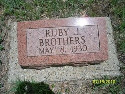 Ruby J Brothers