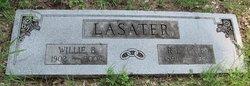 "R L ""Fate"" Lasater"