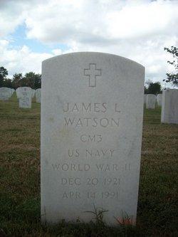 James Lewis Watson