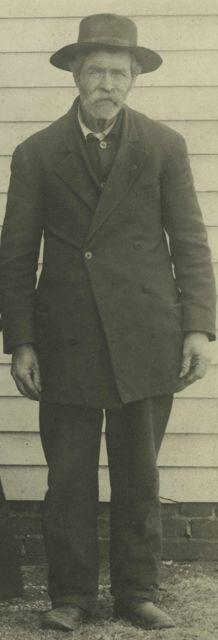 John Henry Sanders