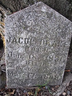 Jacob Drake