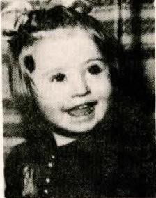 Pearl Bartholomew