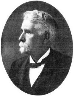 William Horace Clagett
