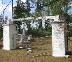 Armstrong-Buckley Cemetery