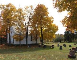 Saint Columbkill's Parish Cemetery