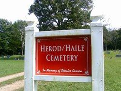 Herod Cemetery