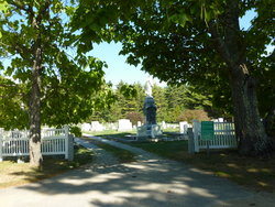 South Road Cemetery