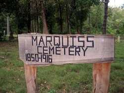 Marquiss Cemetery