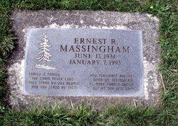 Ernest R Massingham