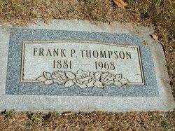 Frank Philson Thompson