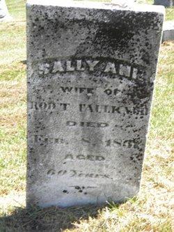 Sally Ann Faulkner
