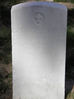 George E Evans