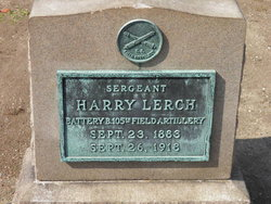 Henry Lerch, Jr