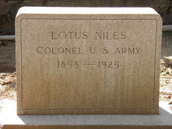 Col Lotus Niles