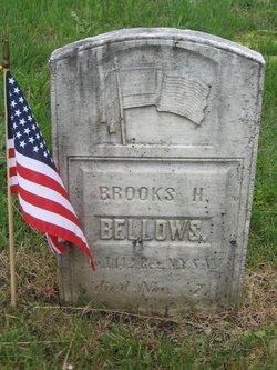 Brooks Harrington Bellows