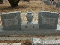 "Charles Ramsey ""Charlie"" Boyd"