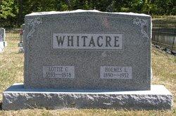 Holmes Love Whitacre