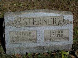 Margaret Elizabeth <I>Marshall</I> Sterner