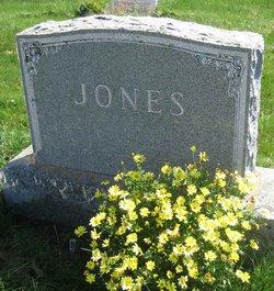 Dana Edward Jones