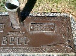 Dorothy Marie <I>Kearns</I> Bell