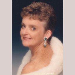 Janice L. <I>Robbins</I> Johnson