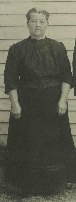 Emily Jane <I>Clement</I> Sanders