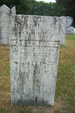 Maj Joseph Hall
