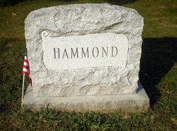 Clinton Hammond