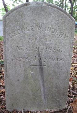 George W. Beilby