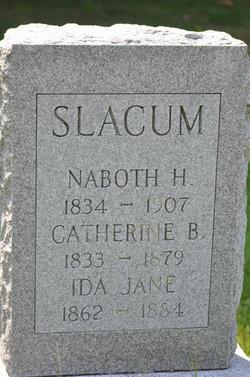 Naboth H. Slacum