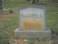 Julia Warfield <I>Duvall</I> Bagwell