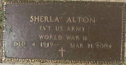 Sherla Alton