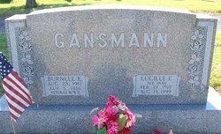 Burnell E. Gansmann