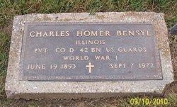 Charles Homer Bensyl