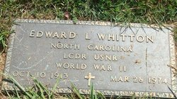 Edward Lawson Whitton, Sr