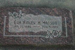 Eva Finley Hansen