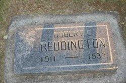 Robert C Reddington