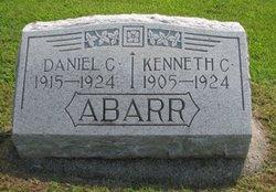 Kenneth Clair Abarr