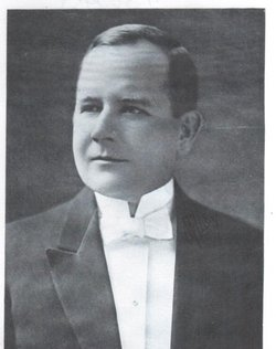 Dr James Dick Bridger