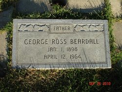 George Ross Beardall