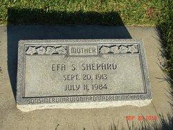 Effa <I>Shakespear</I> Shepherd