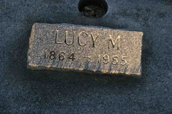 Lucy Maria Robertson