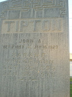 John Alexander Tipton