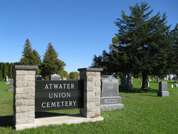 Atwater Union Cemetery
